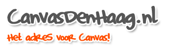Uw foto op Canvas binnen 24 uur bij Canvas Den Haag.nl